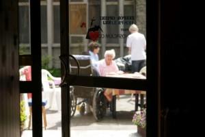 Katowice: w hospicjum powstaje kompleks hydroterapeutyczny