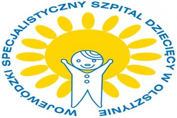 Olsztyn: nowy oddział w szpitalu dziecięcym
