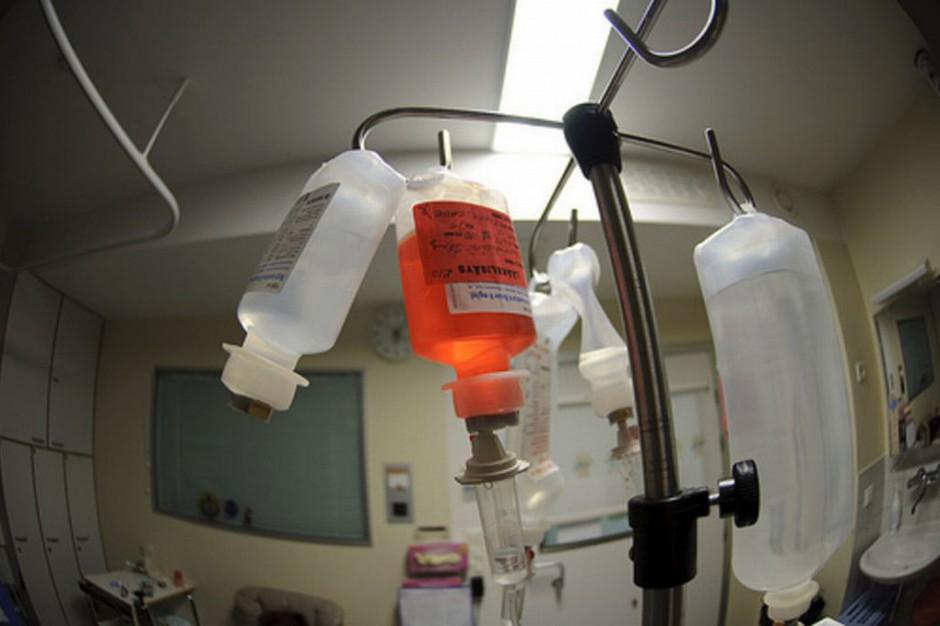 Eksperci: chłoniaki mogą dawać objawy przypominające przeziębienie