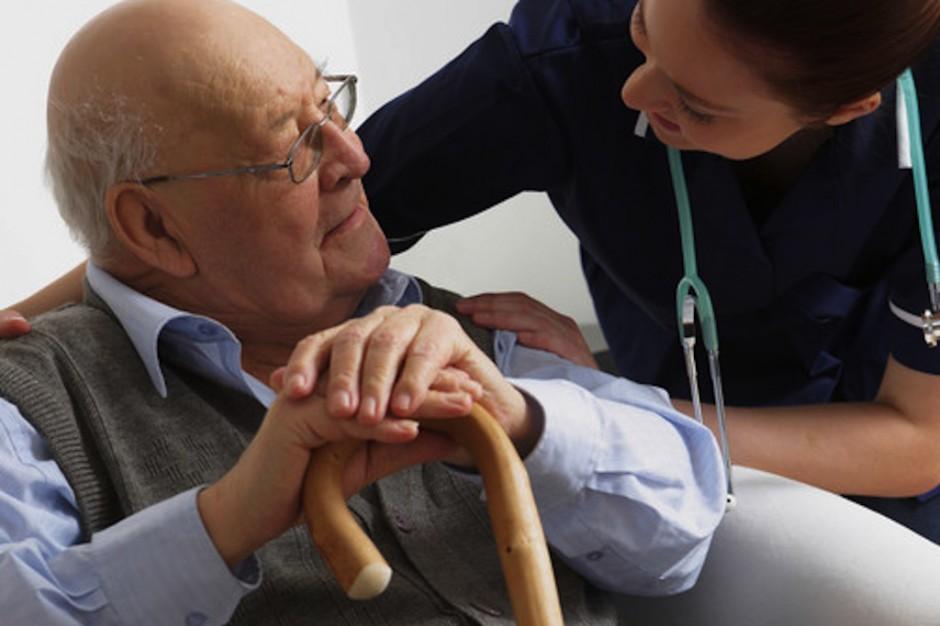 Pneumokoki groźne dla seniorów
