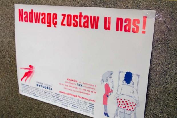 CBOS: w Polsce tylko 46 proc. osób ma prawidłową wagę