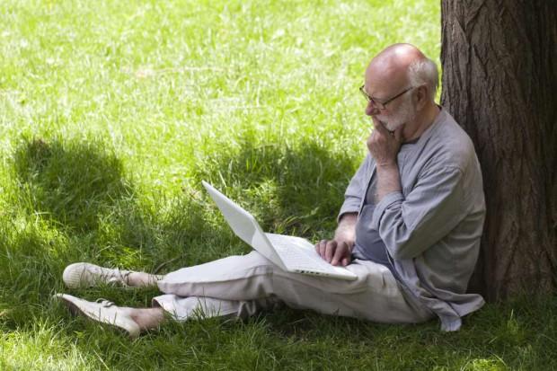 W trosce o dobre życie seniora