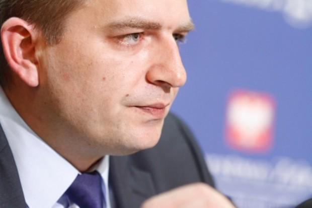 Ewa Kopacz: Bartosz Arłukowicz pozostaje na stanowisku ministra zdrowia
