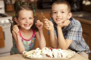 Eksperci: dzieciom grożą choroby układu sercowo-naczyniowego