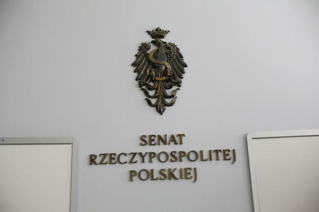 Senat: PFRON powinien zachować osobowość prawną