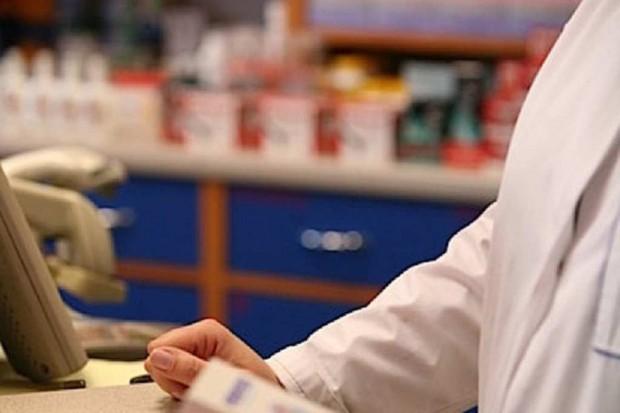Minister Bartosz Arłukowicz złożył życzenia aptekarzom i farmaceutom