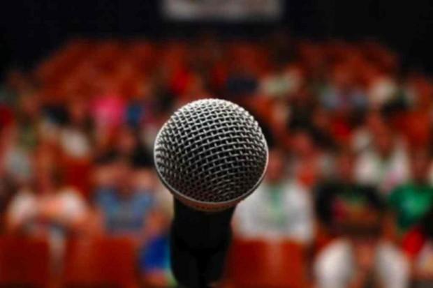 Lubuskie: awantura o niefortunne przemówienie