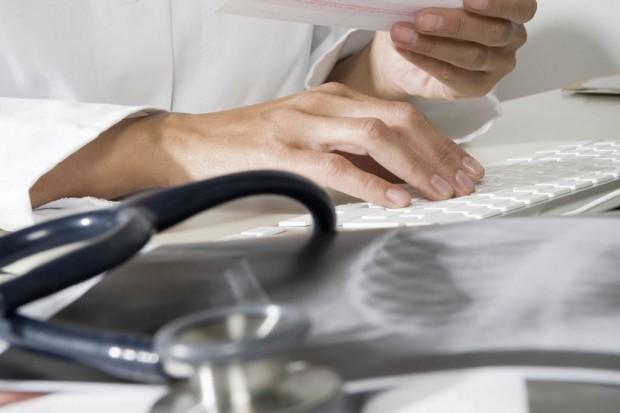 Uproszczone wypisywanie recept Rpw na opioidy i leki psychotropowe