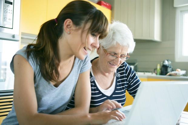 Ambitny plan dla seniora