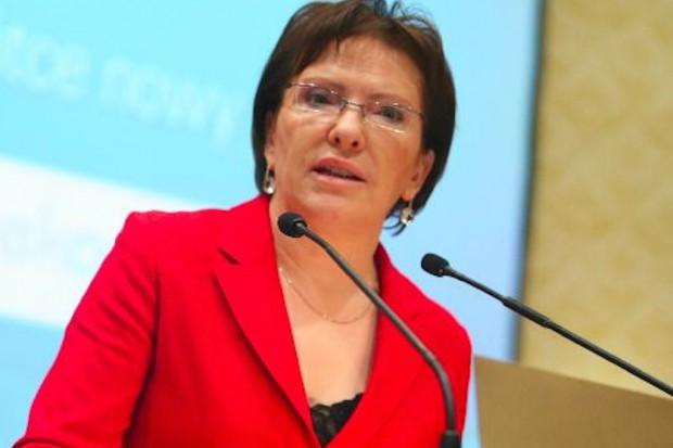 W oczekiwaniu na exposé. Czy Ewa Kopacz uzna zdrowie za rządowy priorytet?