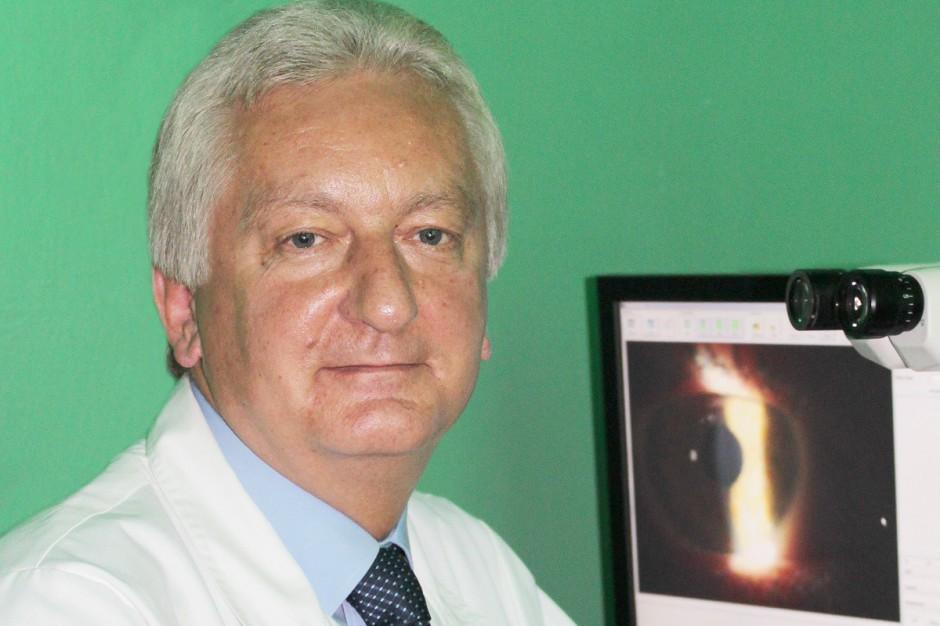 Wytyczne dotyczące postępowania w chorobach siatkówki oka