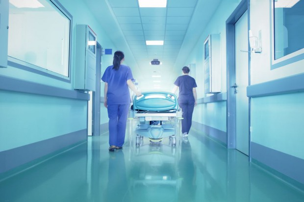 Czy to łóżko jest zajęte, czyli o przekazaniu pacjenta placówce specjalistycznej