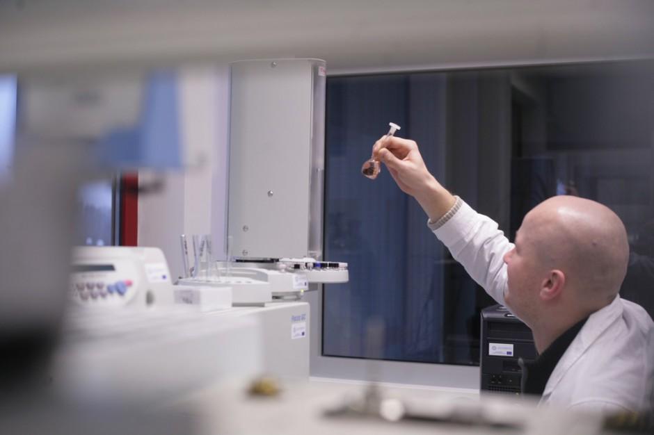 Kraków: otwarto Ośrodek Medycyny Eksperymentalnej i Innowacyjnej