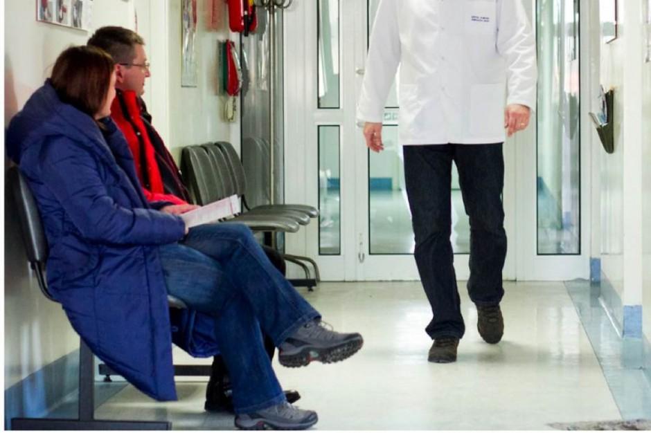 Łódź: pierwszy szpital miejski przekształcony w spółkę