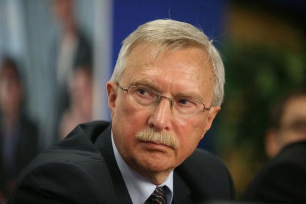 Prof. Grzegorz Opala profesorem honorowym SUM