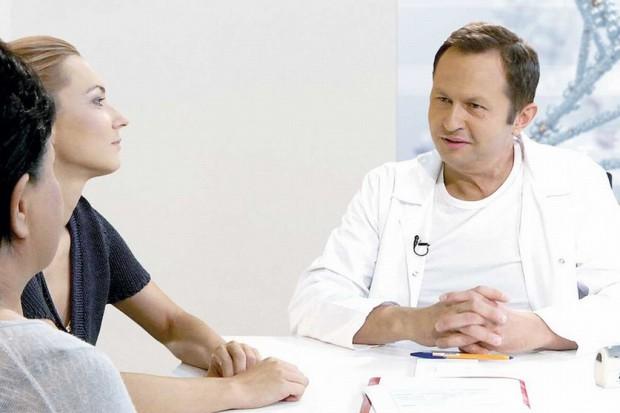 Uczelnie medyczne postawiły na naukę komunikacji z pacjentem