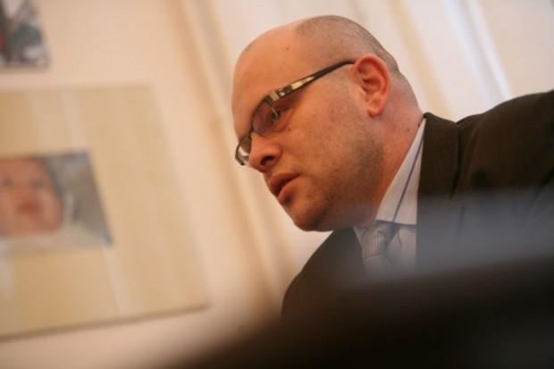 Piotr Pobrotyn: pacjent jest najważniejszy