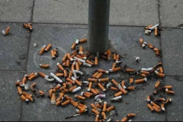 Słupsk: nowatorski sposób na zniechęcenie do palenia