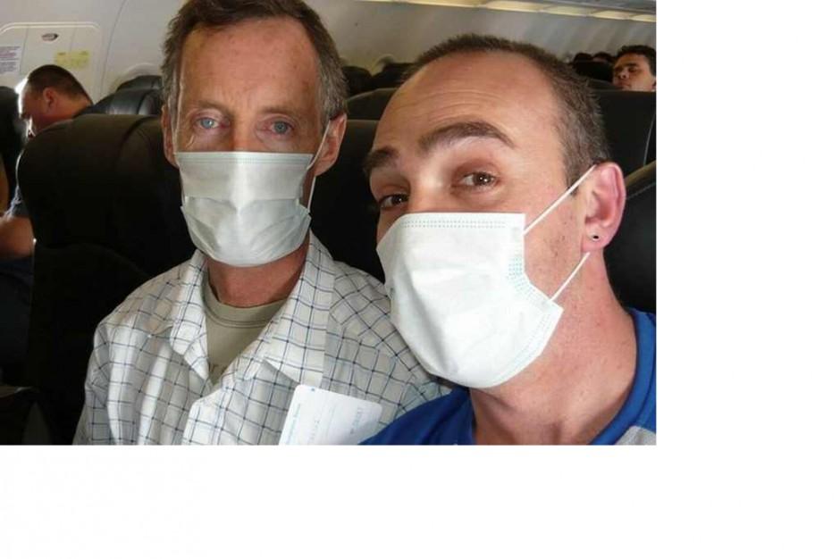 NIZP-PZH: stopień zagrożenia ebolą w Polsce bardzo niewielki