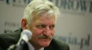 Prof. Horban o epidemii: właściwie dotyczy kilku województw - śląskiego, łódzkiego i mazowieckiego