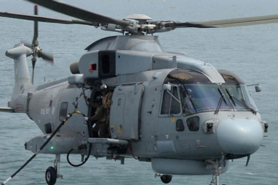 W. Brytania wyśle dodatkowe wojska do Sierra Leone do walki z ebolą