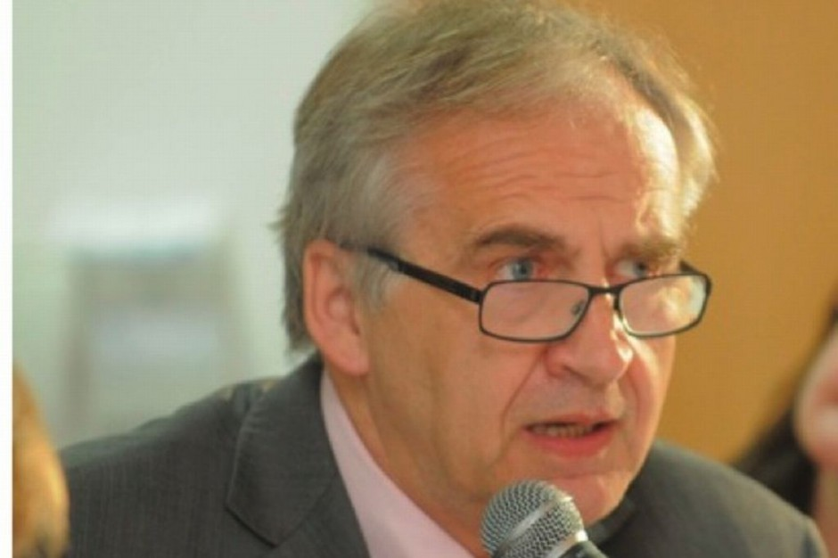 Prof. Marian Zembala został laureatem Diamentowego Lauru Umiejętności i Kompetencji