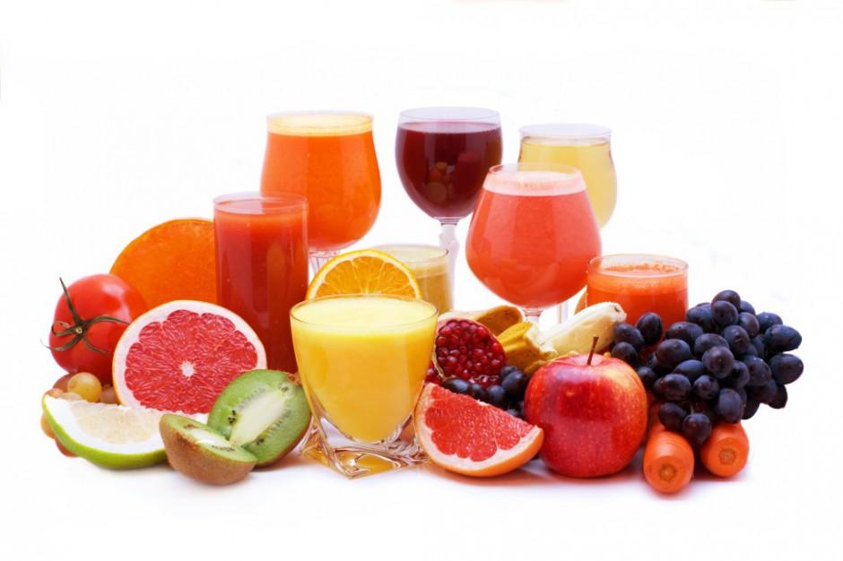 Badania: sok z grejpfruta zamiast wody i kilogramy znikają
