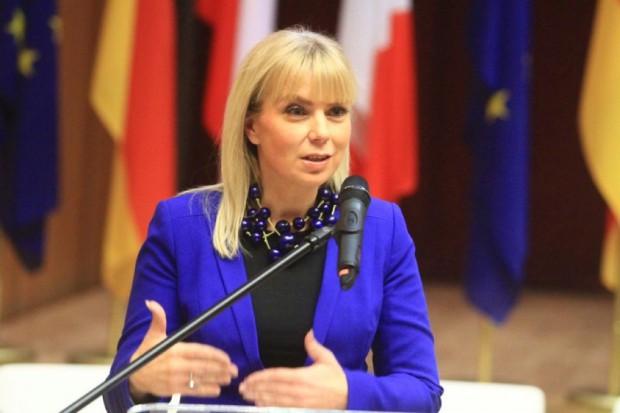 UE: Elżbieta Bieńkowska bedzie odpowiedzialna za przemysł farmaceutyczny