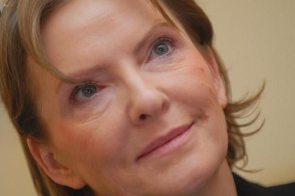 Ewa Kopacz: Polska jest przygotowana na ewentualność pojawienia się wirusa Ebola