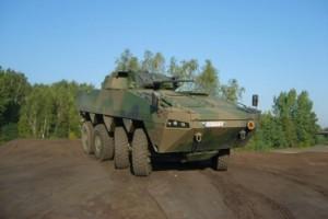 Badają obrażenia polskich żołnierzy na misjach: cel - udoskonalenie pojazdów