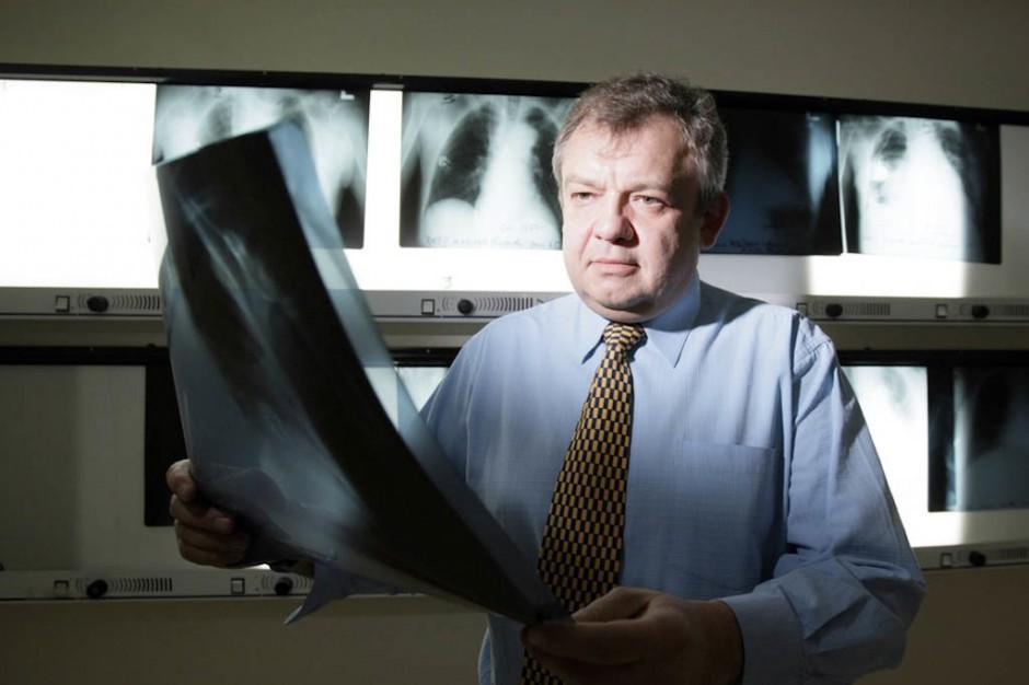 Jesienią pierwsze zastosowanie polskiego robota kardiochirurgicznego