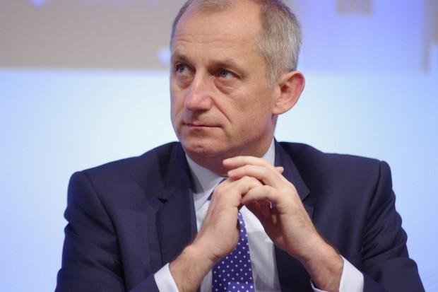 Neumann: w tym roku pożyczka dla CZMP