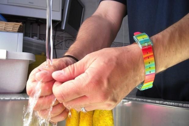 W Światowym Dniu Mycia Rąk lekarze apelują: myjcie ręce