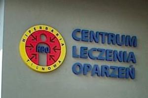 Śląsk: NFZ przedstawi aneks do umowy ze szpitalem leczącym poparzonych górników