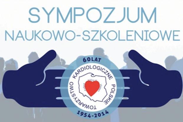 Łódź: Jubileuszowe Spotkanie Kardiologiczne