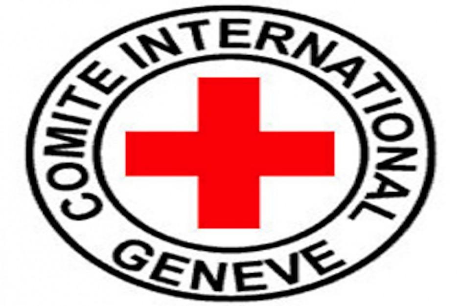 Czerwony Krzyż: pierwsza od roku pomoc medyczna dla Palestyńczyków w Syrii
