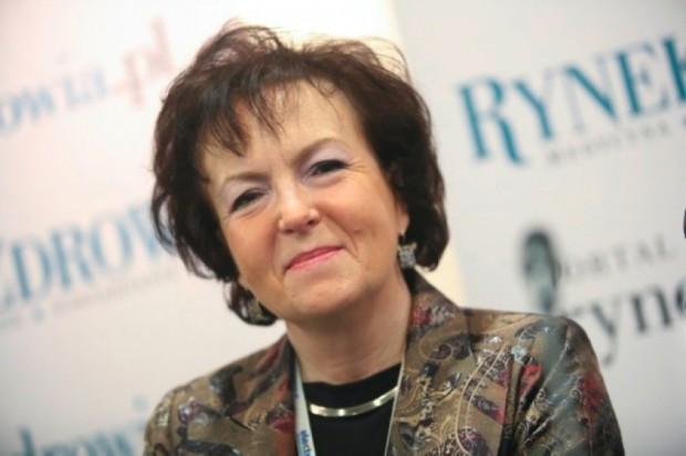 Hanna Zych-Cisoń zrezygnowała z funkcji członka Zarządu Województwa Pomorskiego