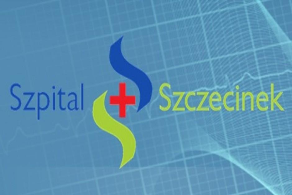 Szczecinek: rusza nowo wybudowane skrzydło szpitala