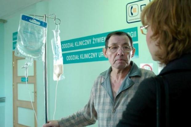 Pacjent ma prawo do ochrony informacji na swój temat