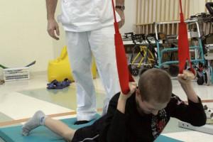 Białystok: do dziecięcego szpitala klinicznego wróciła fizjoterapia ambulatoryjna