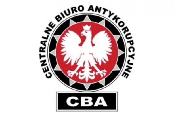 CBA zatrzymało b. wicedyrektora mazowieckiego NFZ i prawnika
