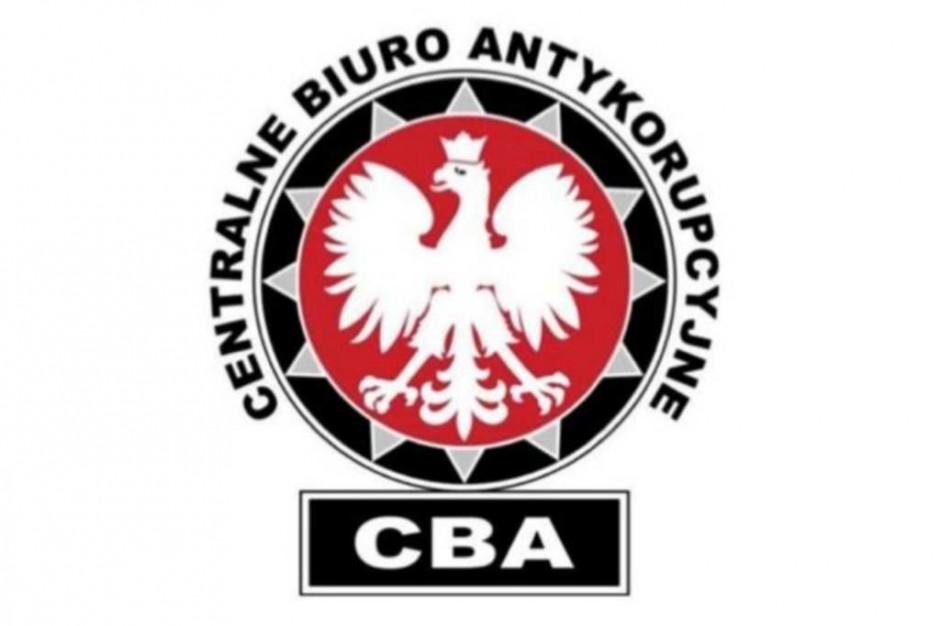 CBA kontroluje oświadczenia majątkowe wiceministra Łandy