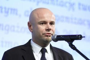 Prof. Maciejewski otrzymał prestiżową amerykańską nagrodę