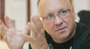 Jurek Owisak do lekarzy: grajcie dalej