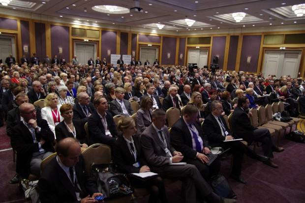 X Forum Rynku Zdrowia: deklaracji nie brakowało, sprawdźmy ich efekty