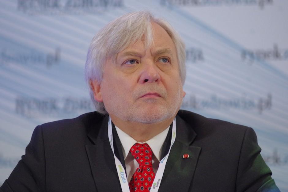 Olsztyn: władze uniwersytetu odwołały prof. Maksymowicza, prorektora ds. medycyny