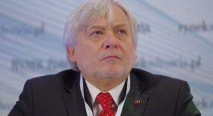 Wybory: prof. Maksymowicz z dużym poparciem na Warmii i Mazurach
