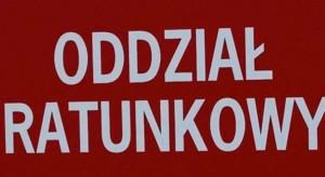 Gorlice: trwa modernizacja oddziału ratunkowego. Koniec rozbudowy jesienią