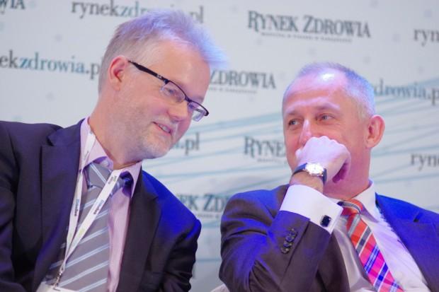 Neumann uspokaja lekarzy ws. pakietu onkologicznego i kolejkowego