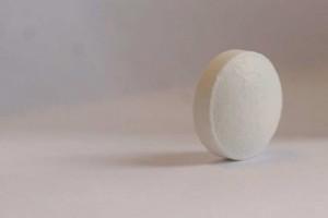 Brytyjczycy ściągają substancje czynne z Azji i leki z Europy